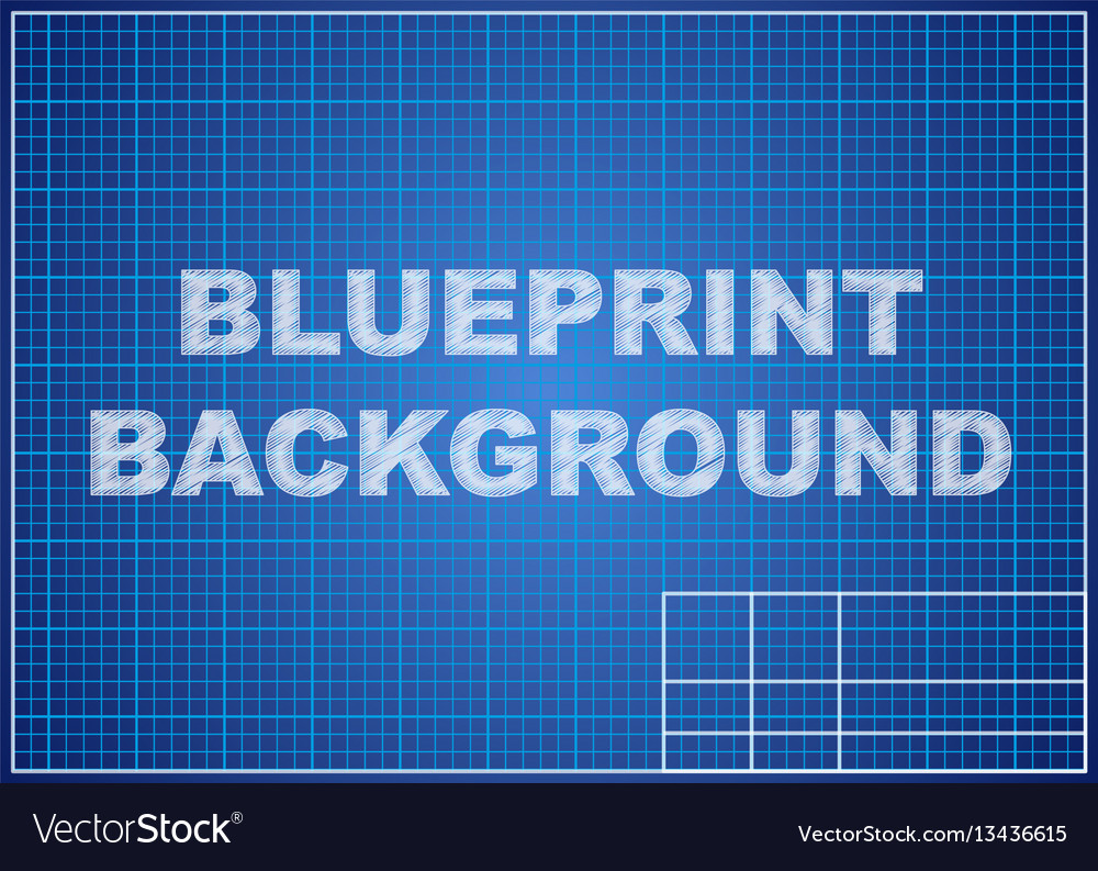Blueprint background technical design paper vector image malvernweather Image collections