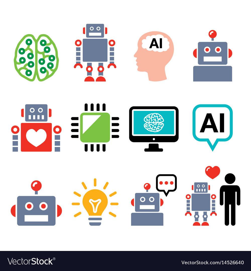 Is Vector Robot Ai