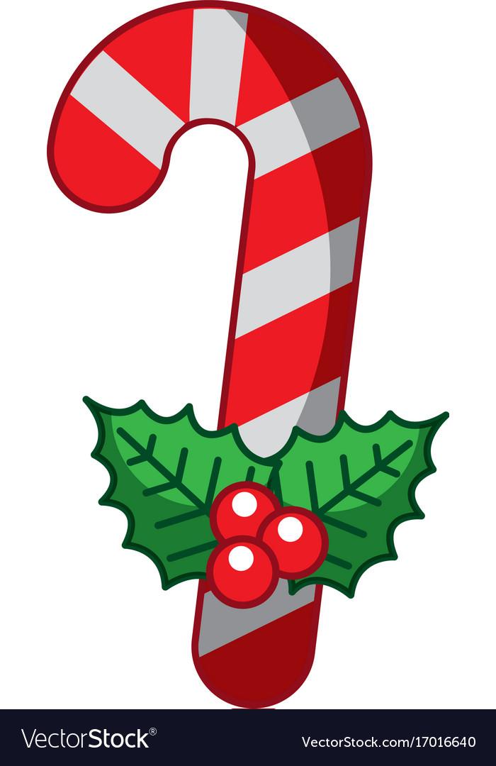 Sweet Christmas.Sweet Christmas Cane Icon