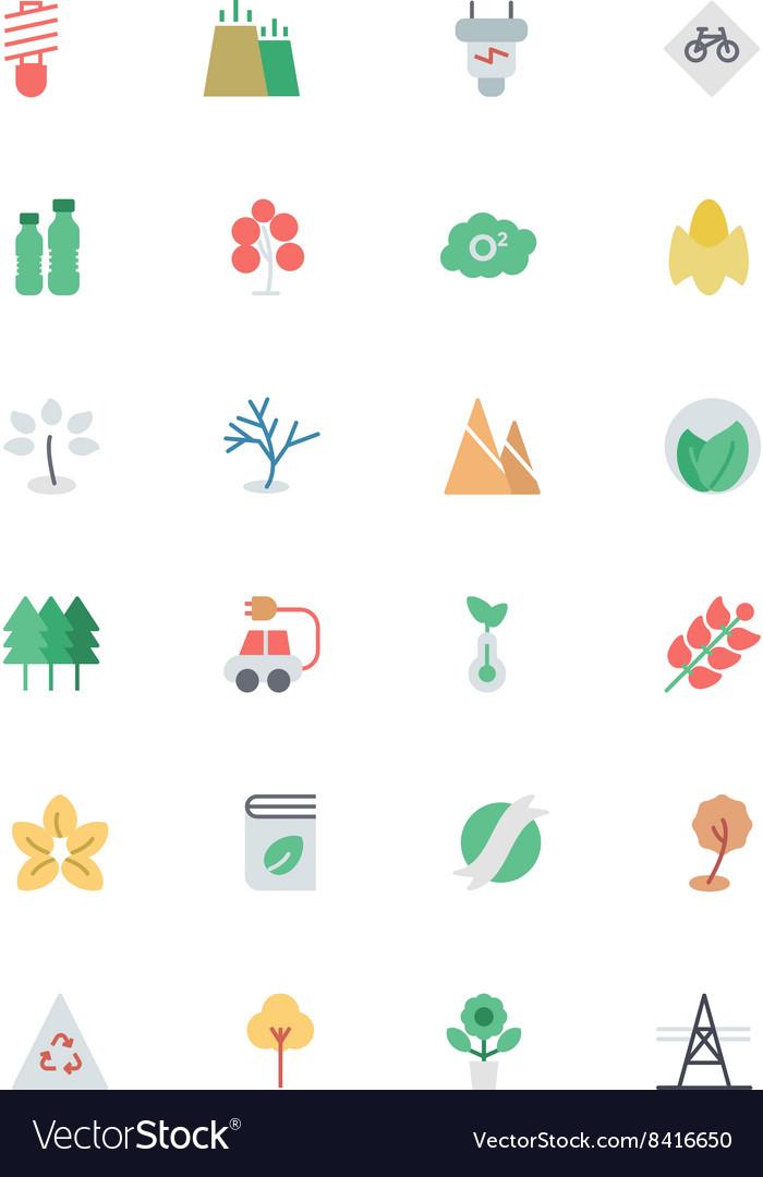 Ecology Icons 3
