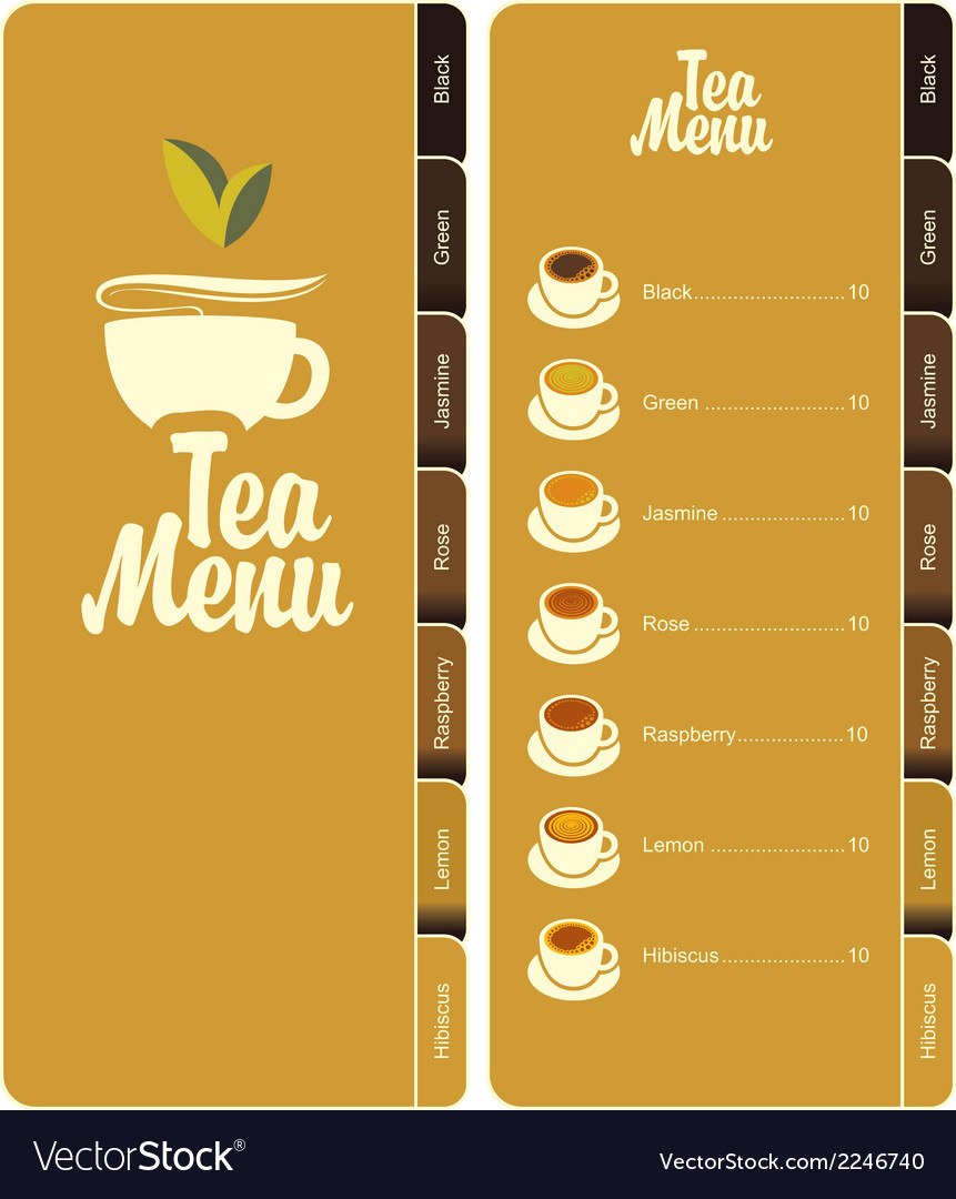 Tea menu 001