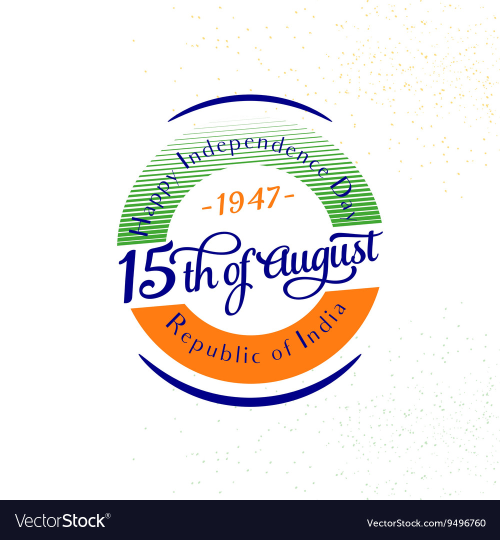 India independence day 15th