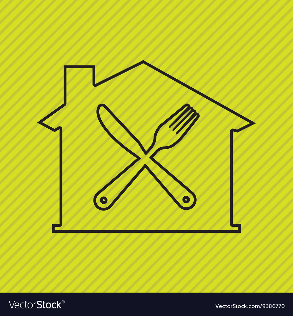 Home Depot Equipment Design Royalty Free Vector Image