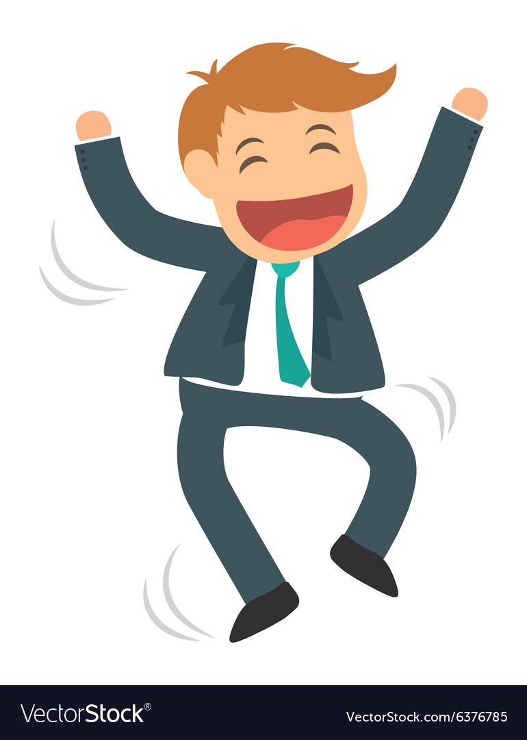 success people cartoon design royalty free vector image vectorstock