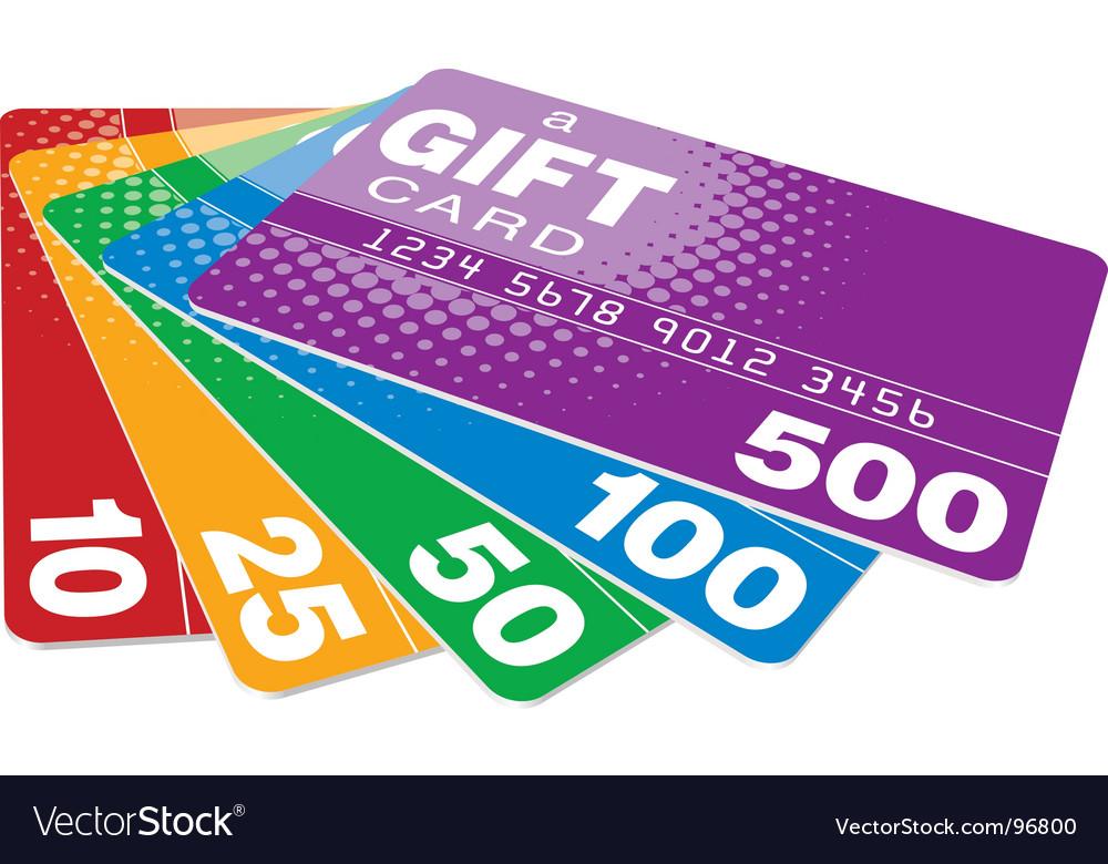 Gift Cards Vector Art Download Surprise Vectors 96800