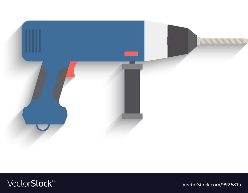 Drill Icon drill icon flat drill icon picture