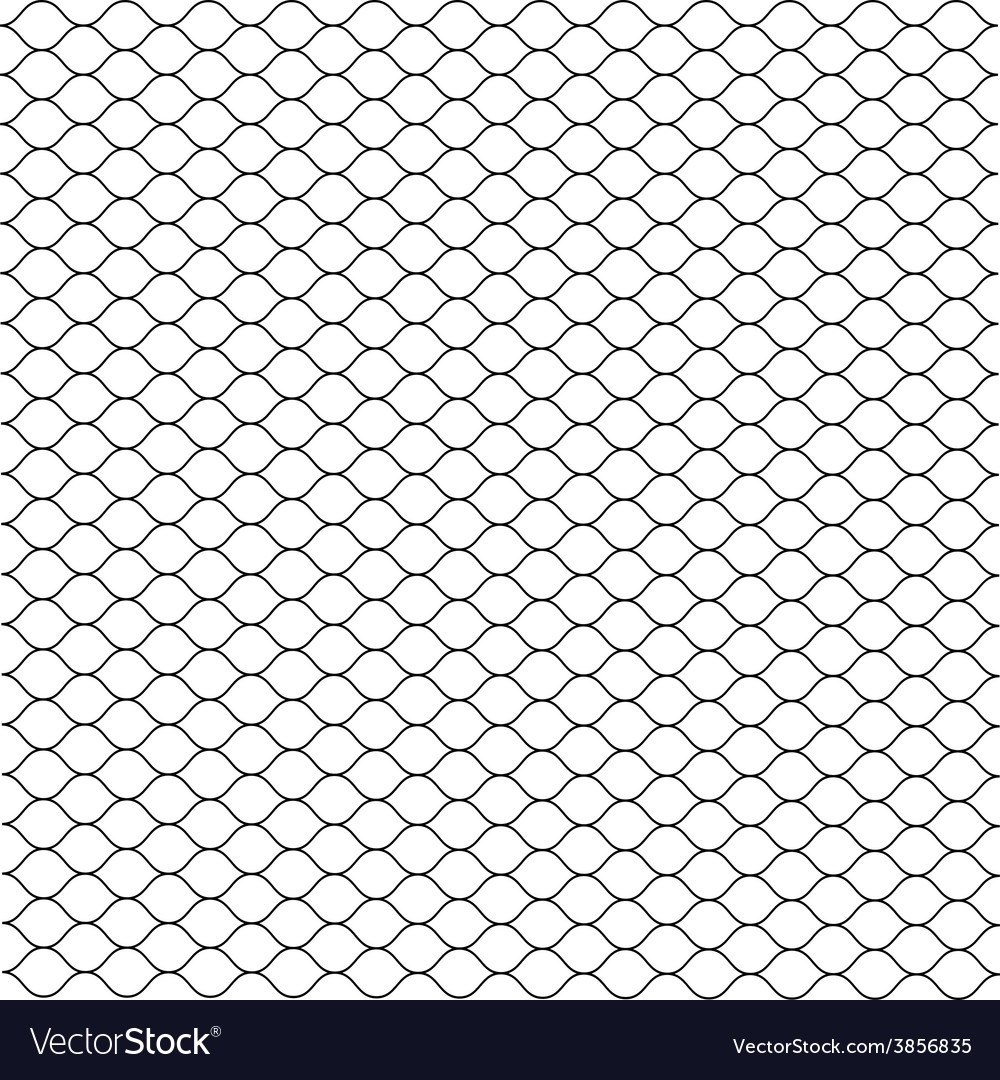 Cage Grill Mesh Octagon Background