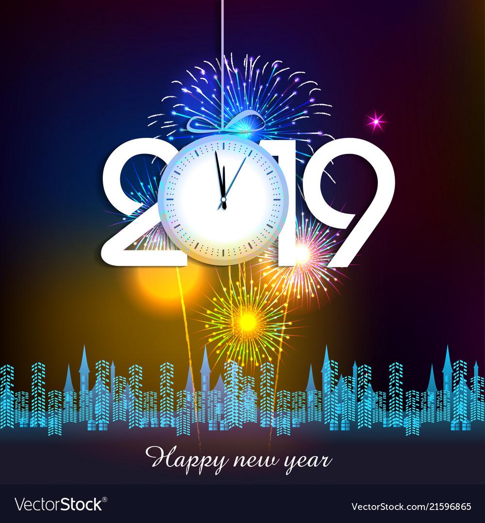 Happy New Year Fireworks 57