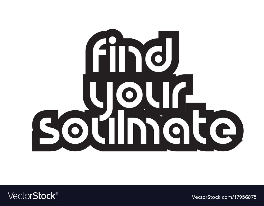 Soulmate Vector Images 65