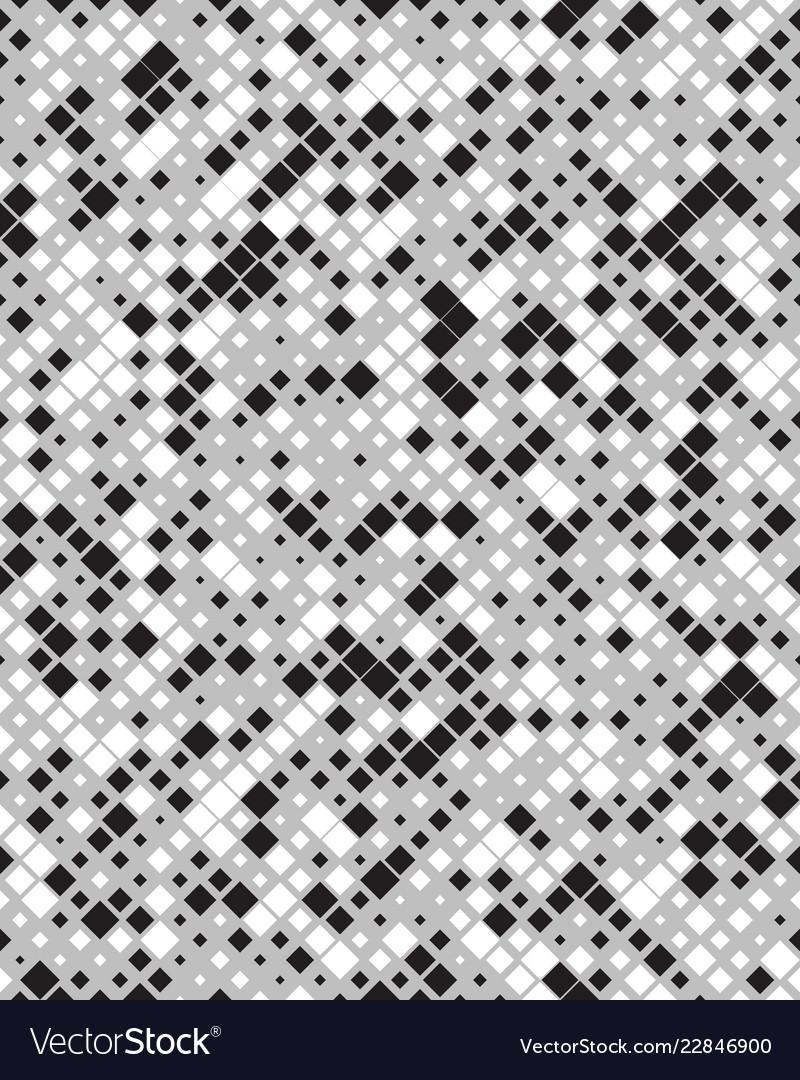 Seamless digital fashion camouflage pattern