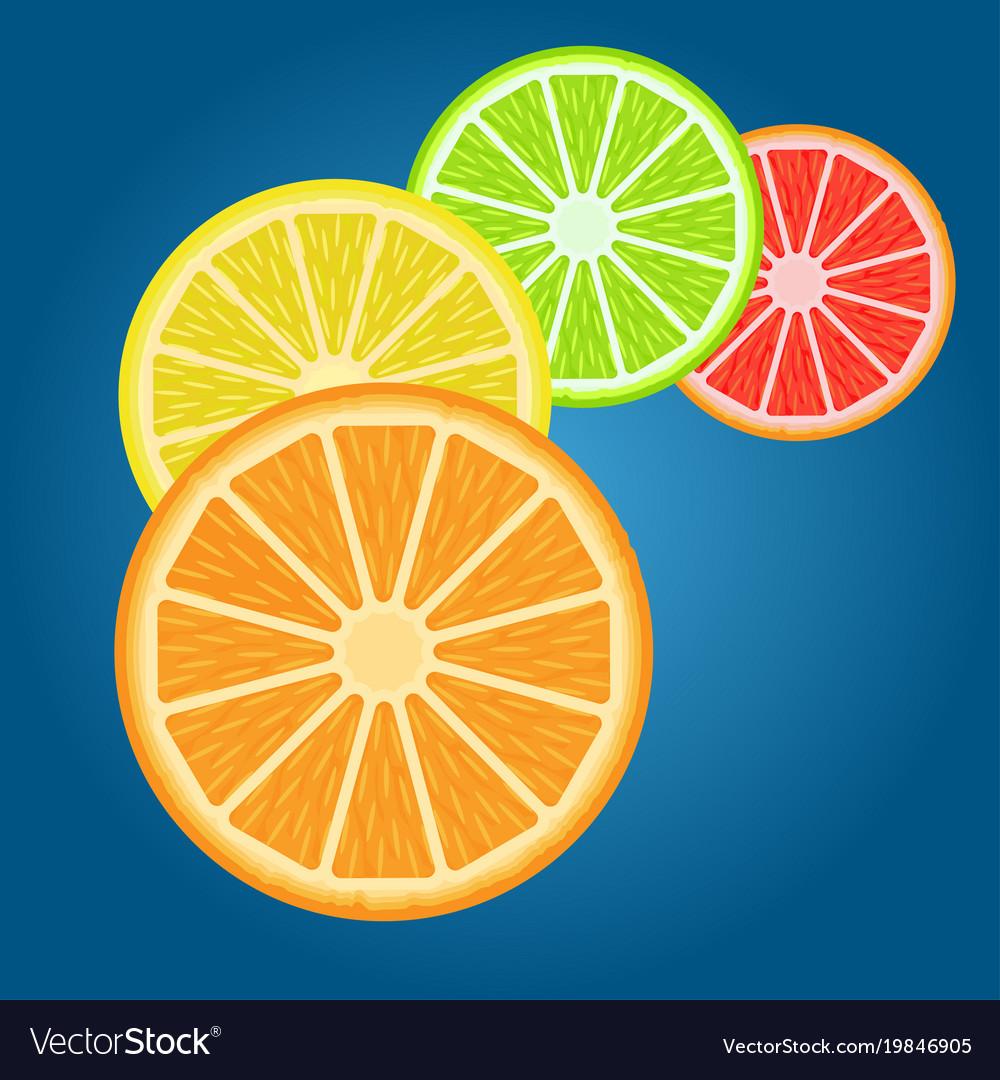 Fruit cytrus