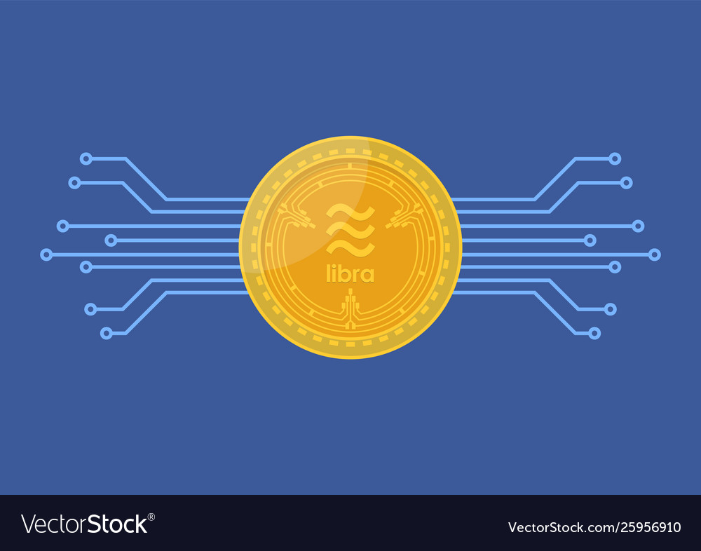 Libra digital currency