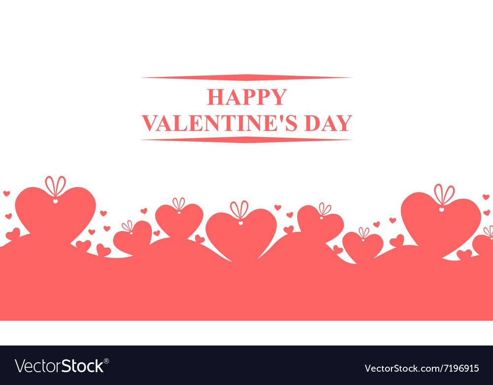 Valentine gift pink