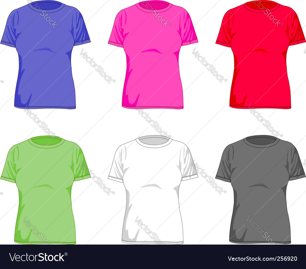 Women tshirt