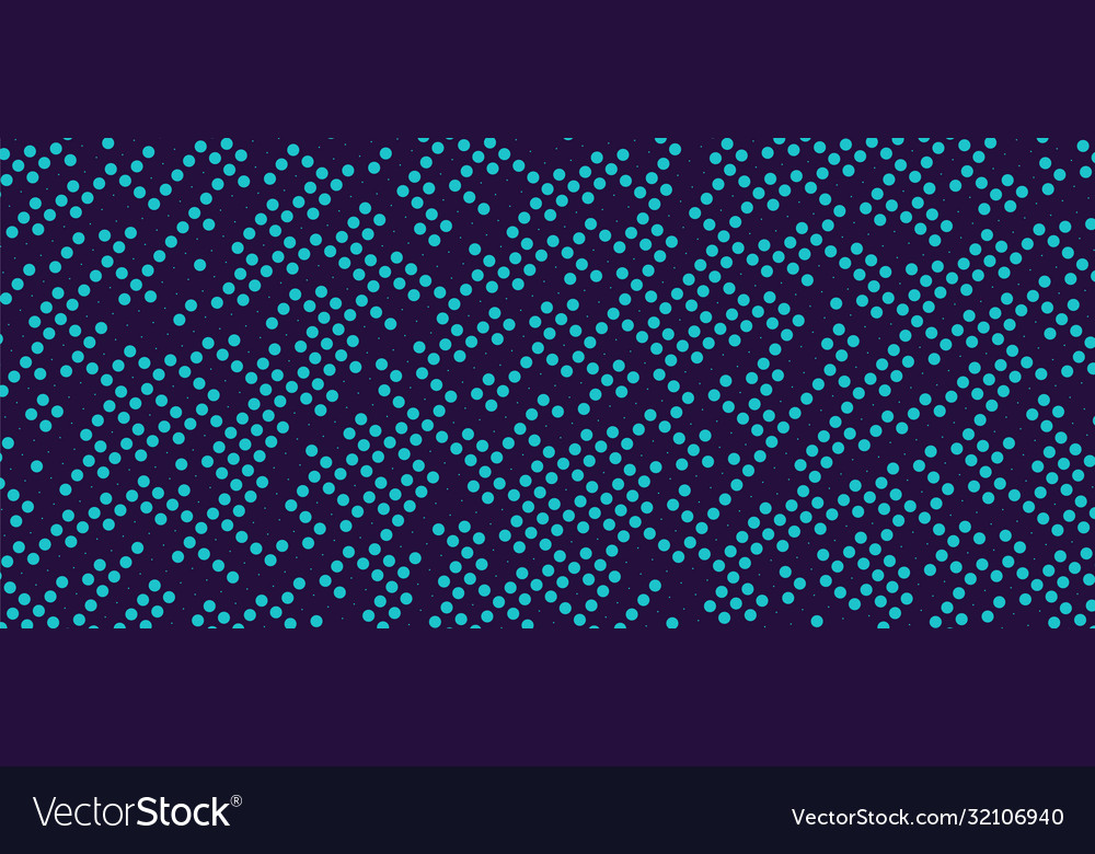 Abstract background halftone gradient