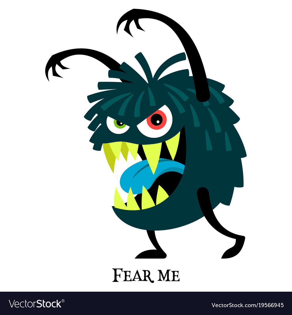 cartoon scary monster images cartoon ankaperla com Stressed Person Clip Art crazy person clip art free
