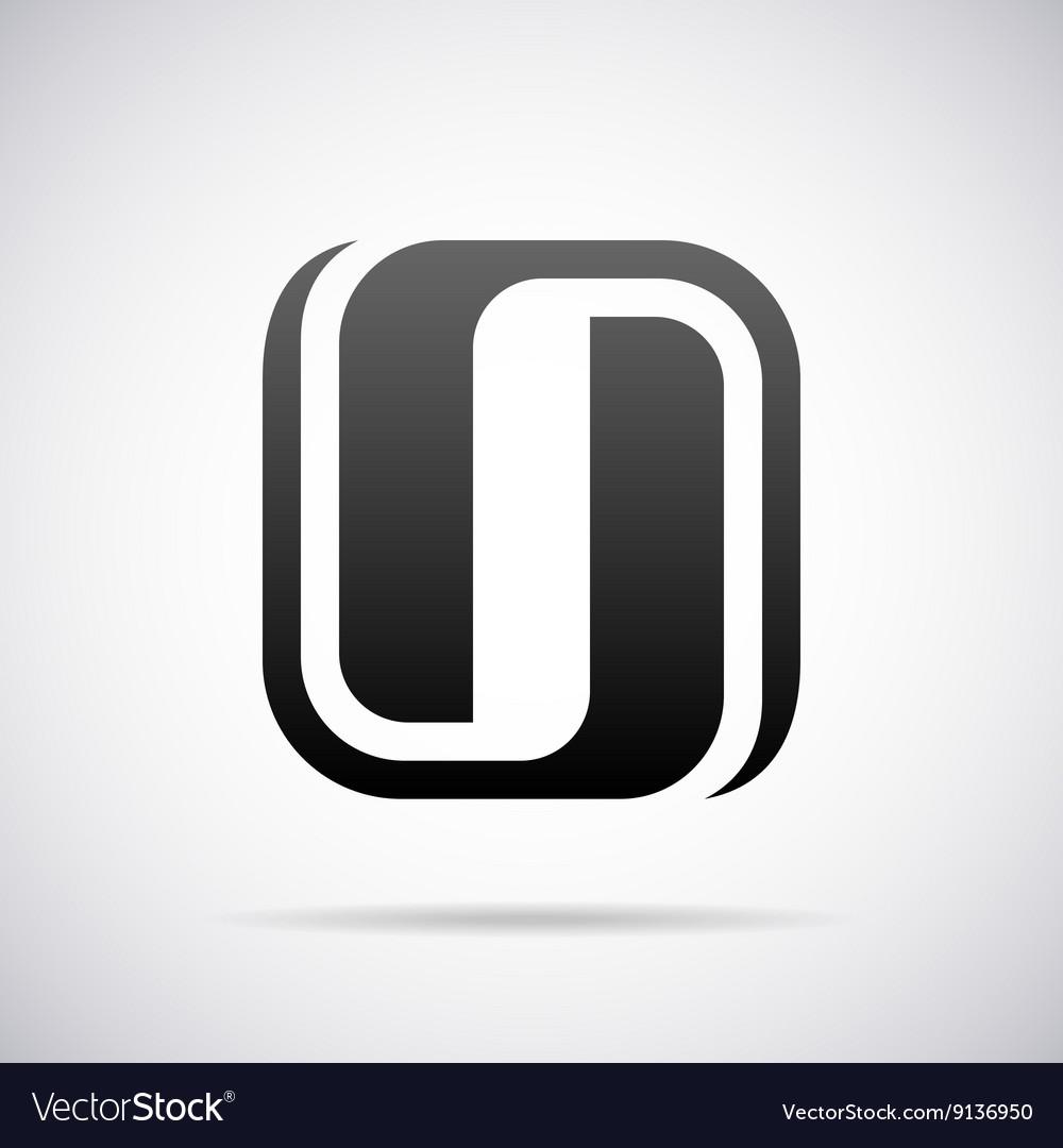 Logo for letter O Design template