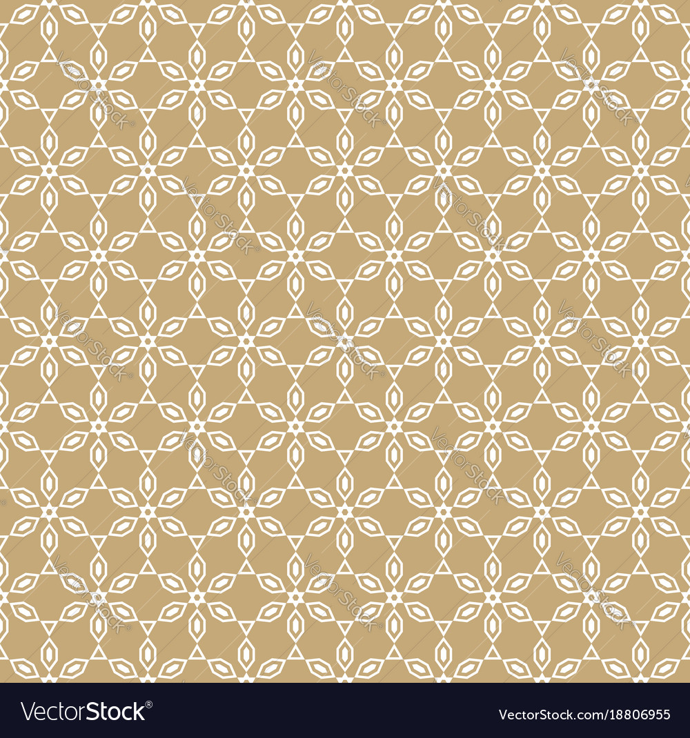Geometric seamless pattern in japanese style wood