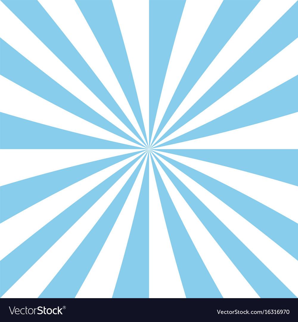 abstract ray burst background from radial stripes vector image rh vectorstock com zebra stripes vector free download zebra stripes vector free download