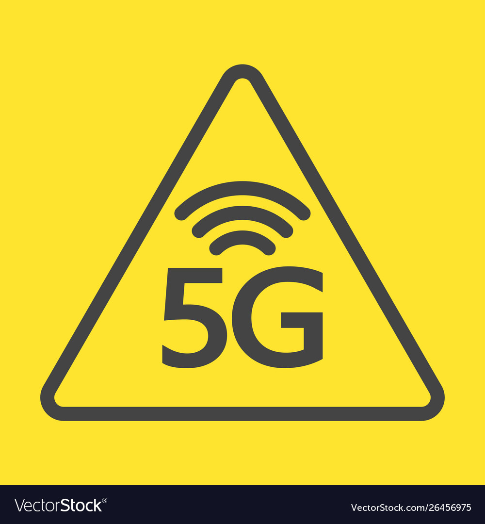 New 5th generation internet 5g network