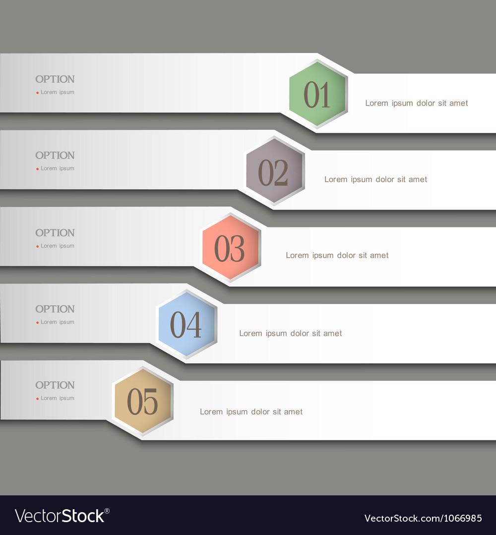 Trendy Design template
