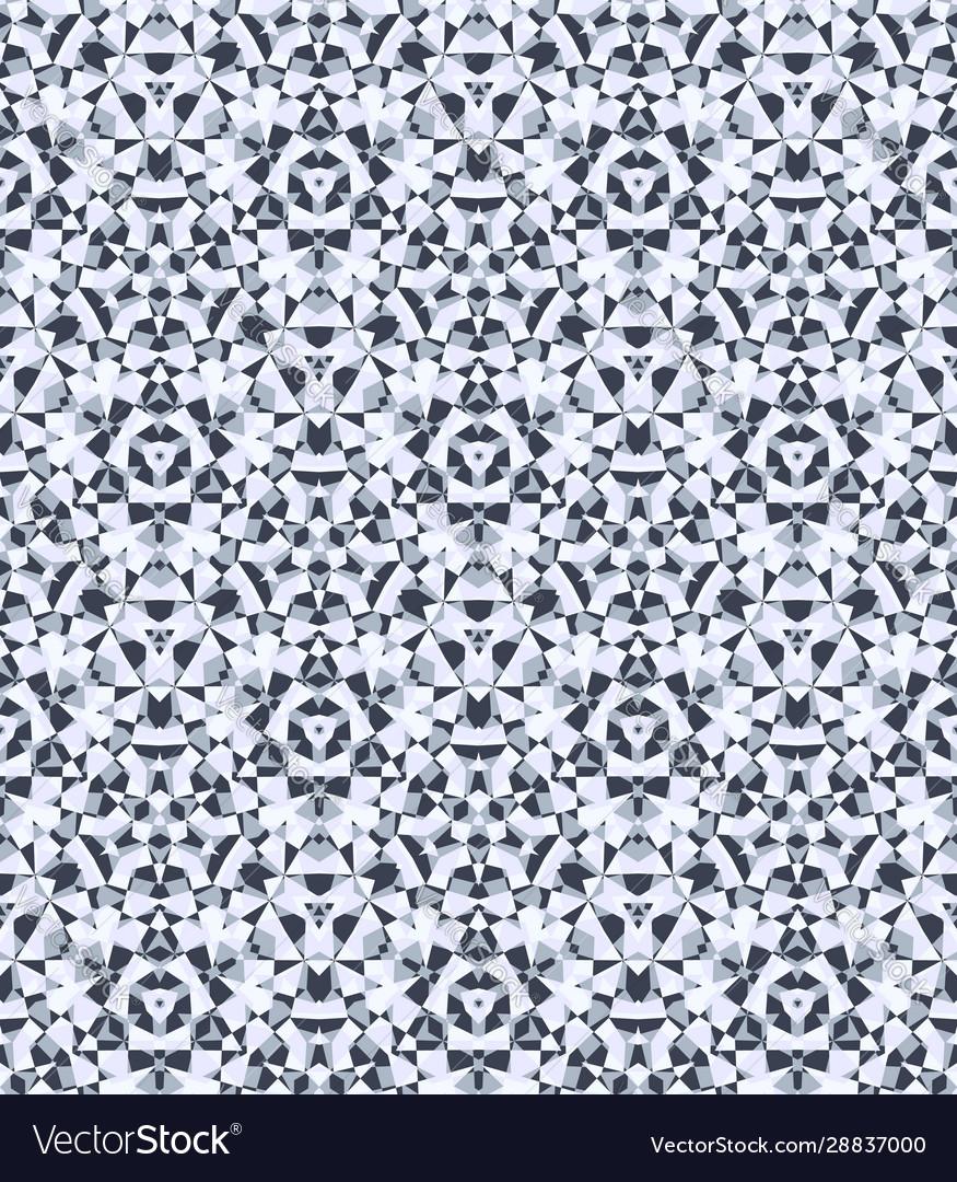 Abstract diamond background seamless pattern