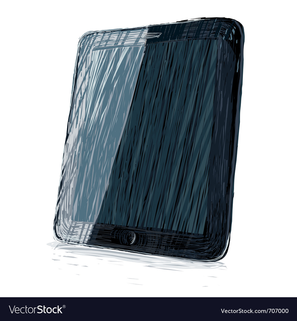Digital pad all colors and layers editable