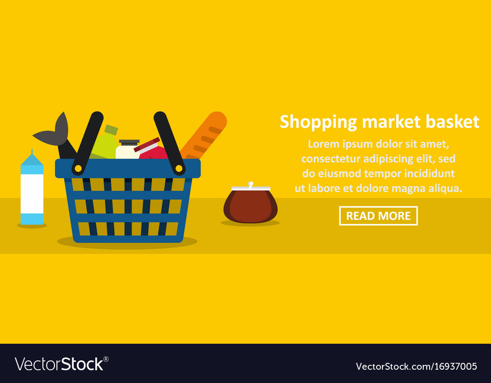 Shopping Cart Banners Vendor Banners