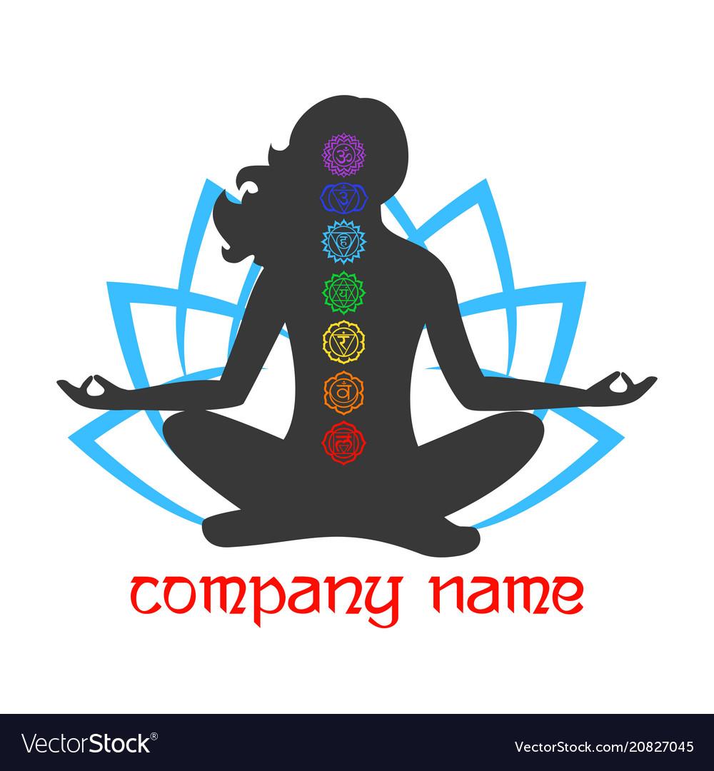 Logo yoga11