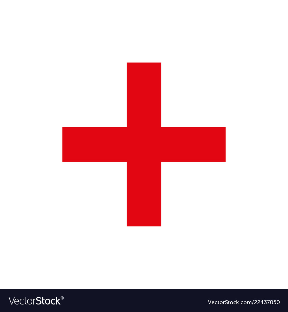 Plus icon isolated sign symbol