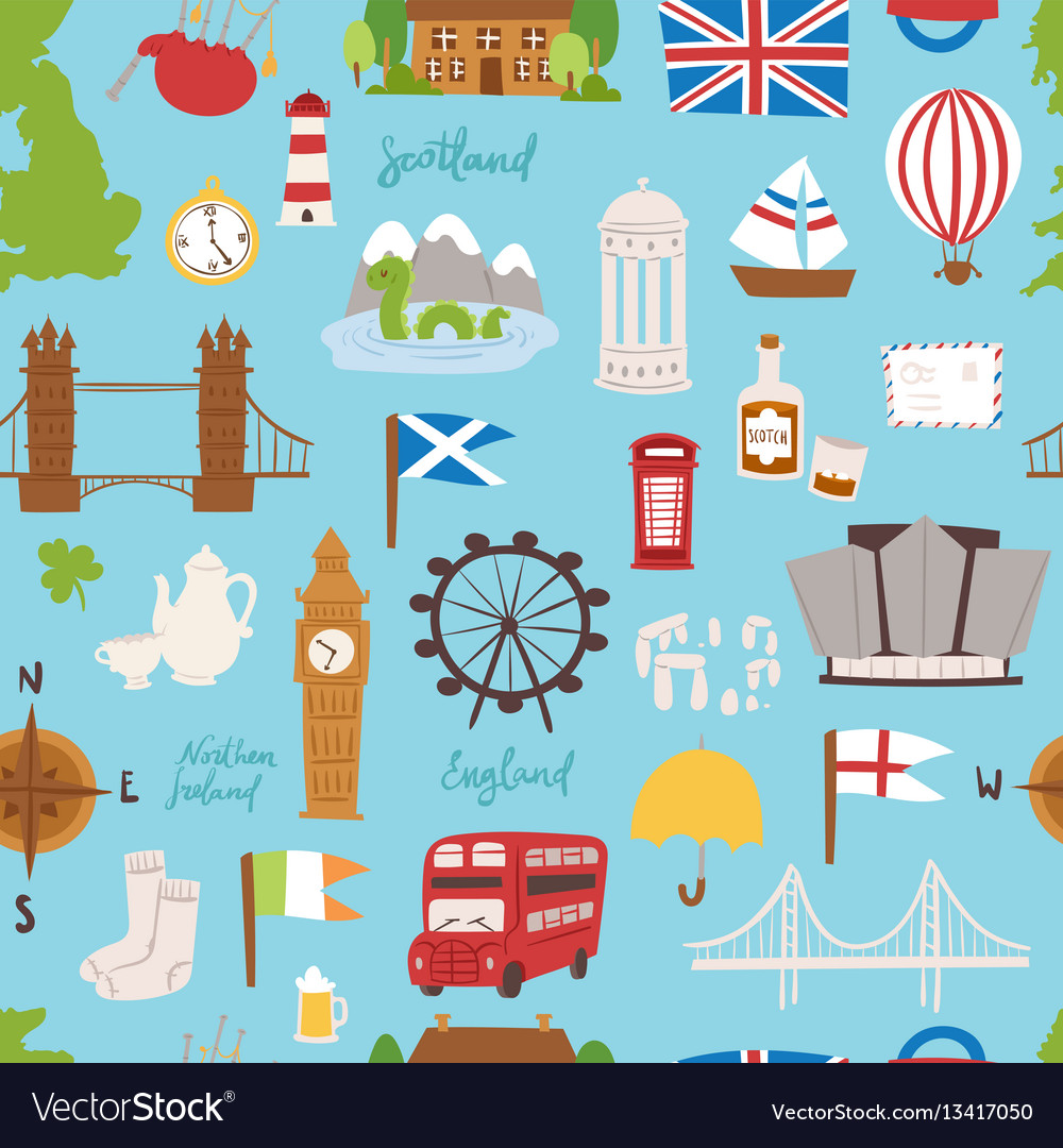 United kingdom great britain travel tourism