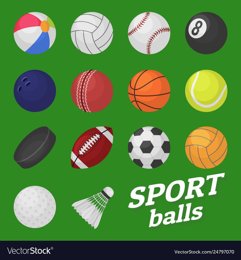 Ball game set sport and games kids ball