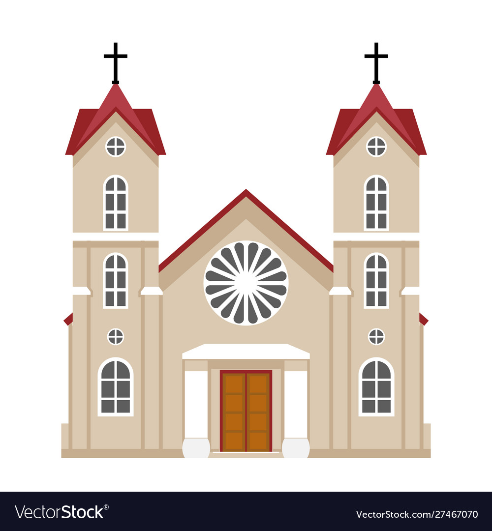 Church christianity architecture house building