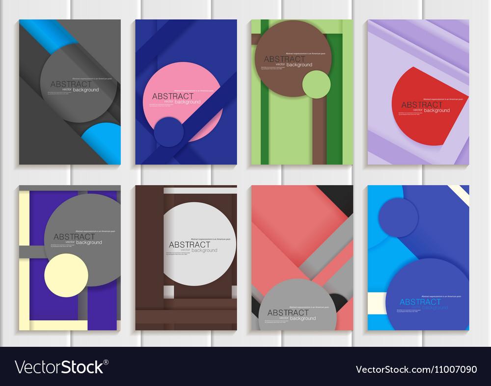 Set stock brochure
