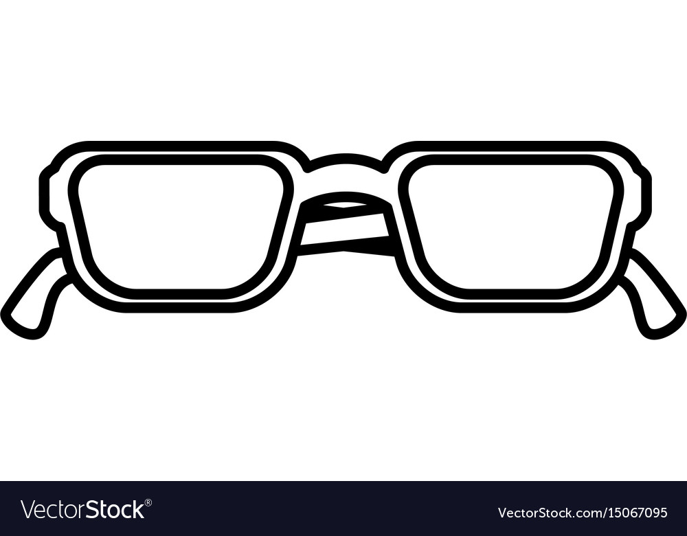 Eye glasses modern style