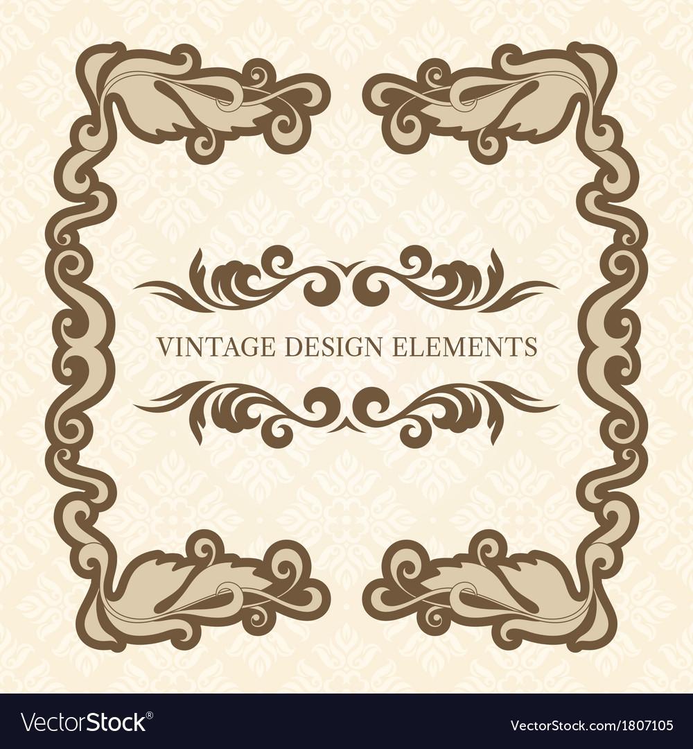 Design Elements set 3