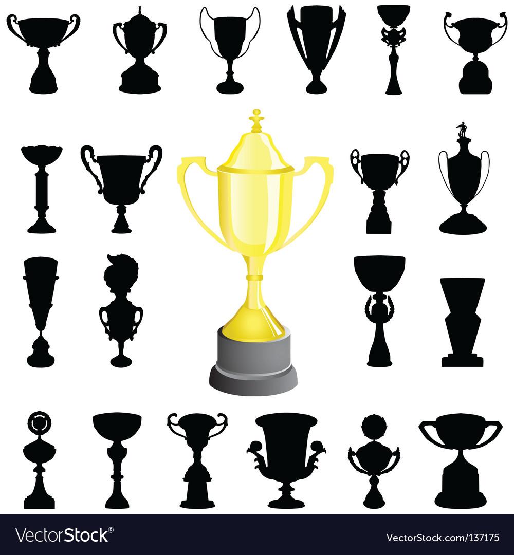 Reward cup