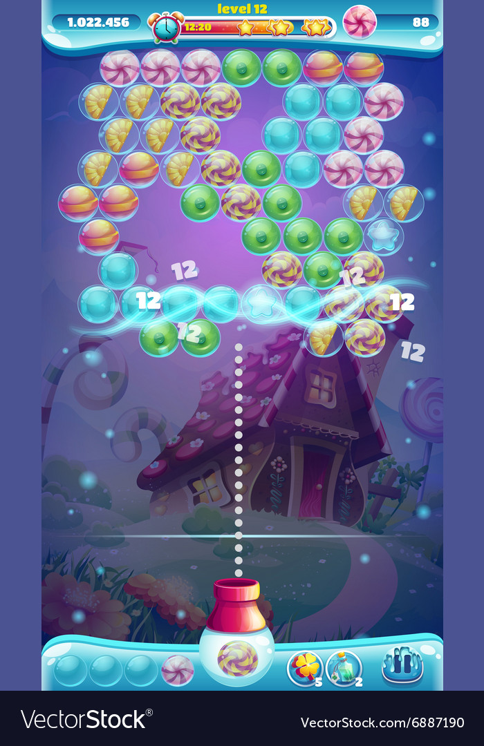 bubble shooter download for mobile