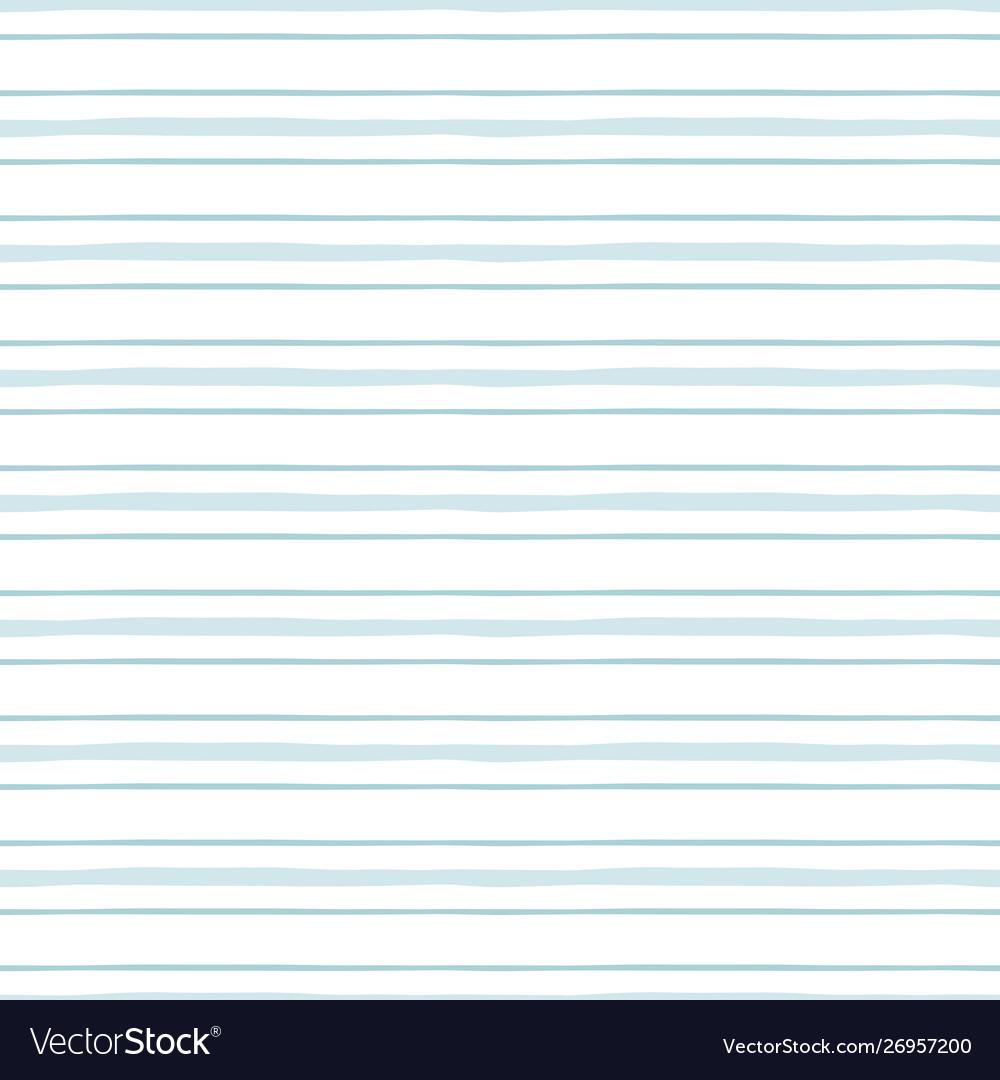 Seamless pattern with light blue stripes pastel