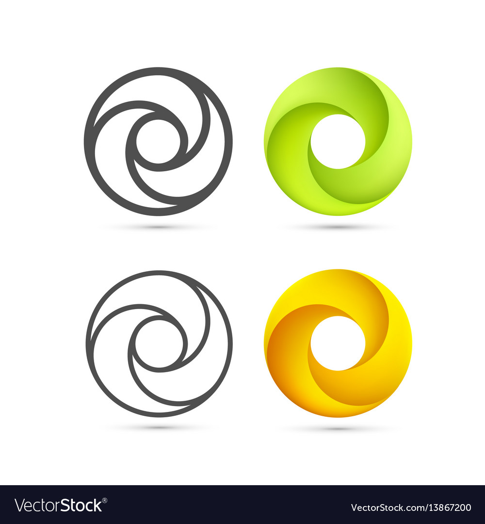 Set abstract infinite loop template