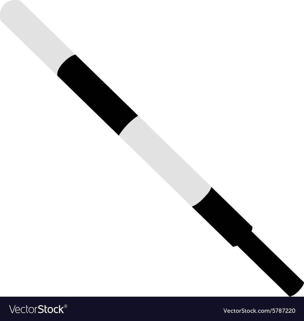 Police stick