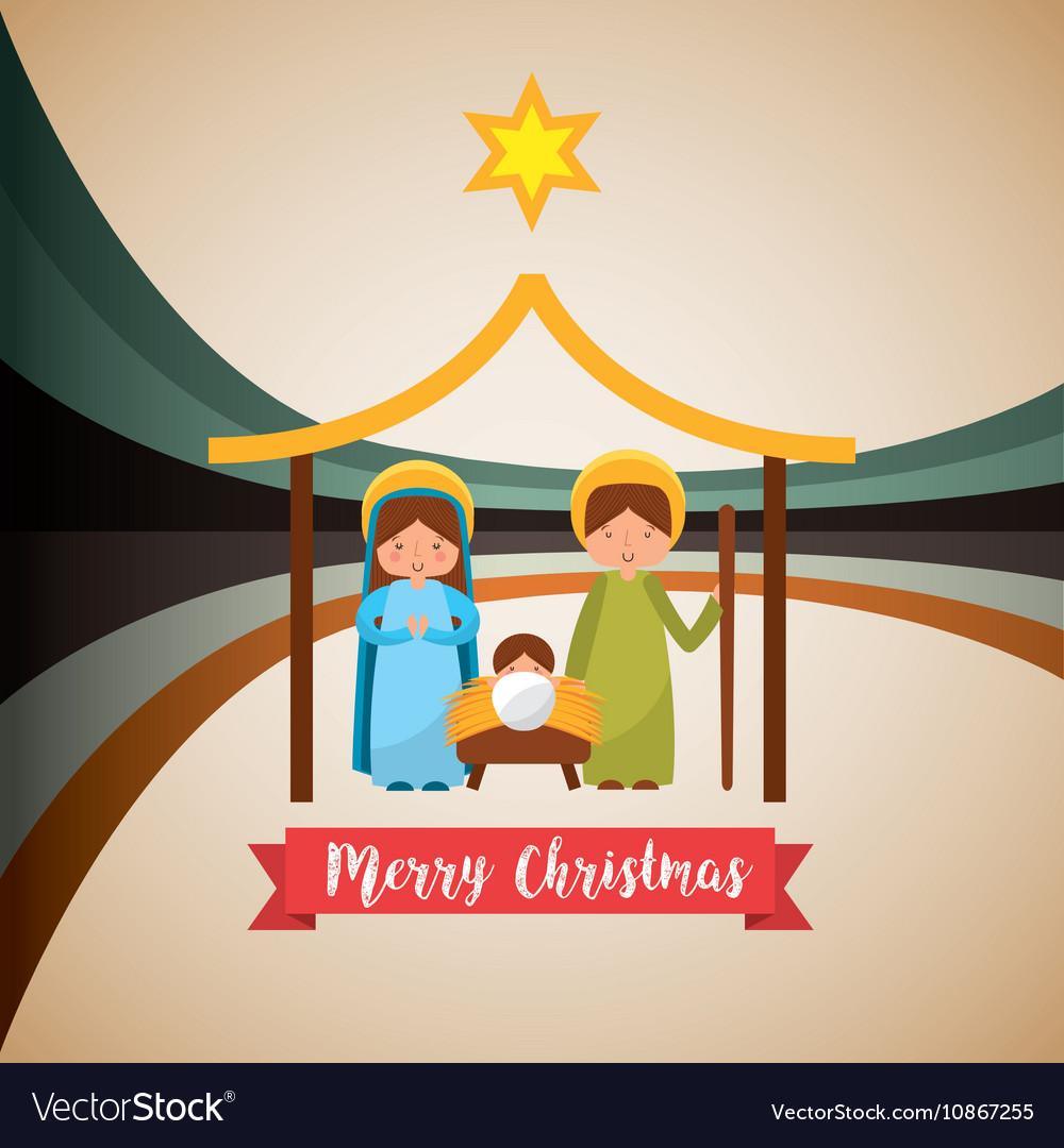 Nativity Scene Clip Art - Royalty Free - GoGraph