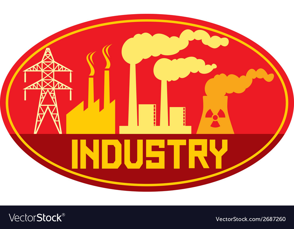 Industry label