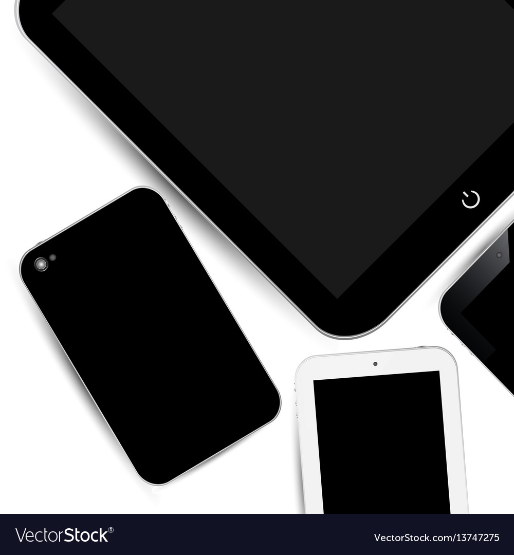 Work surface phone touch pad