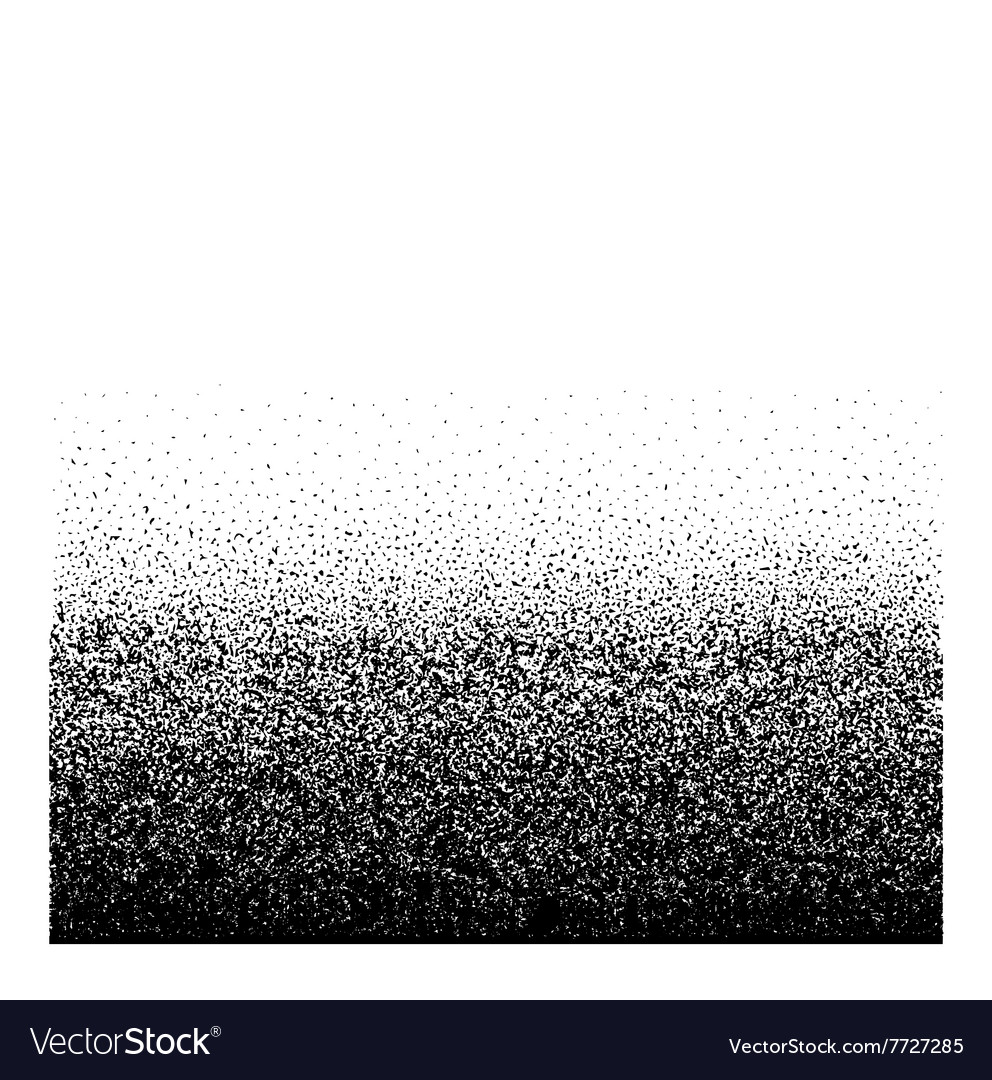 Distress Overlay Texture For Your Design Grainy vector image