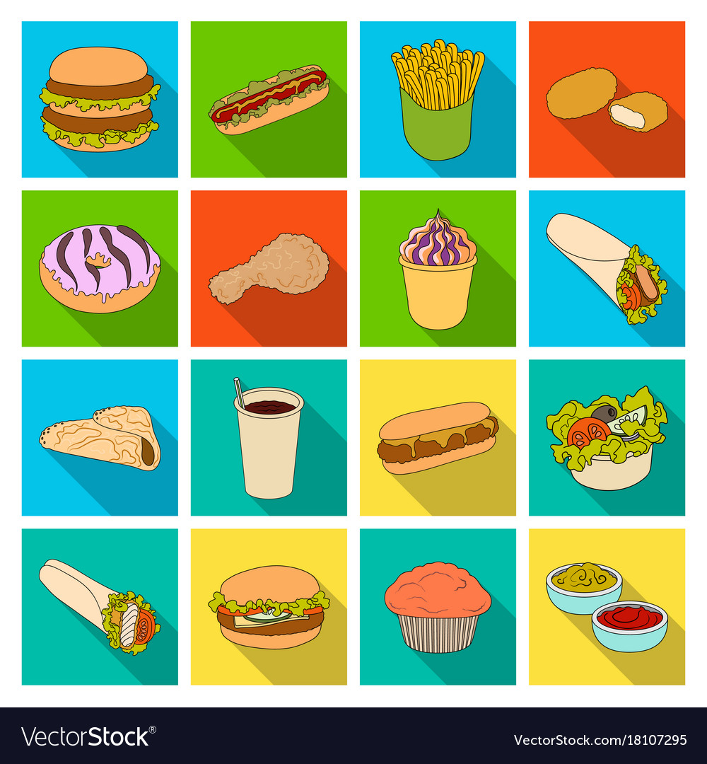 Mealcelebration cafe and other web icon in flat vector image