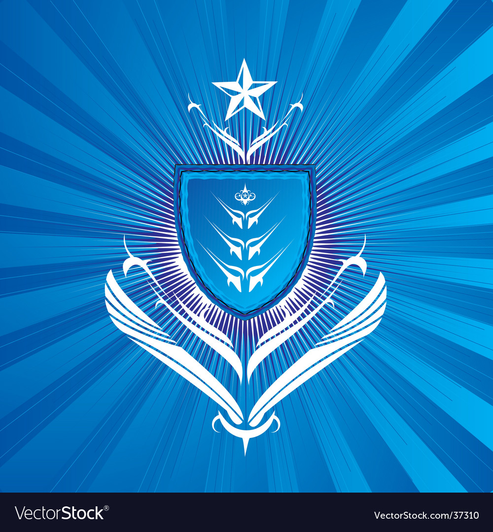 Regal shield