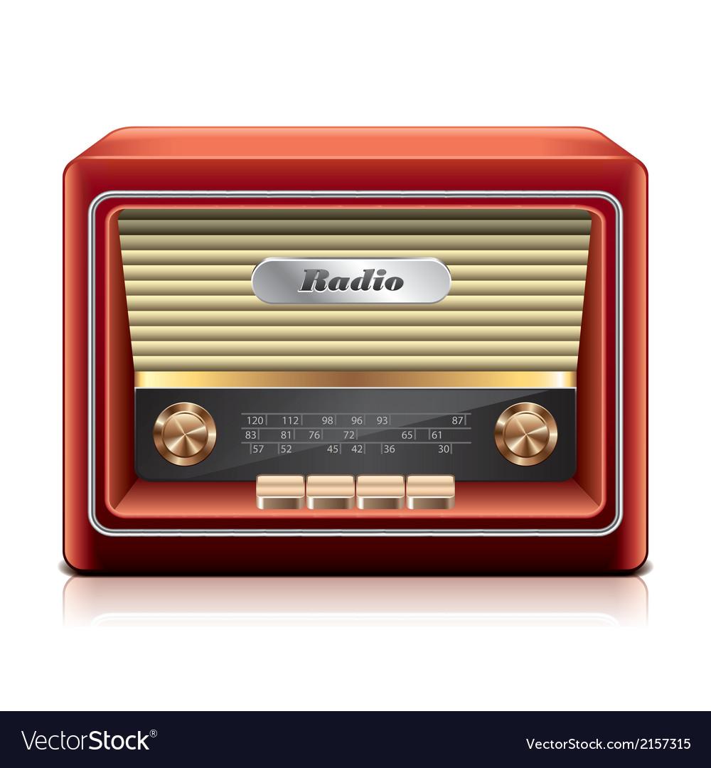 Object radio