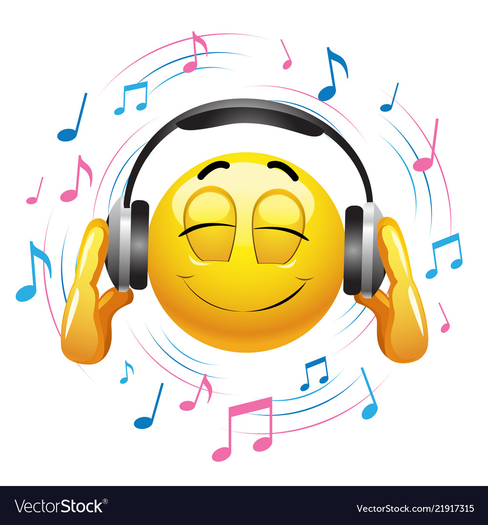 Image result for listening to music images