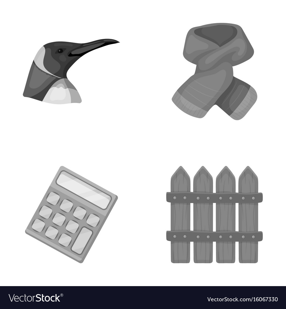 Animal training and other monochrome icon in vector image
